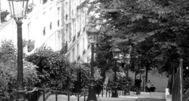 Réunion des médiateurs parisiens le 12 juillet