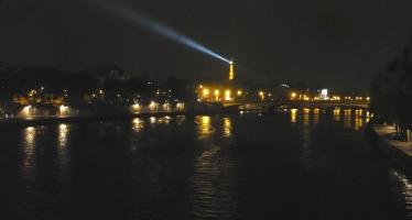 Réunion des médiateurs parisiens le 20 septembre 2011