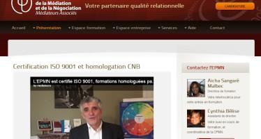 Médiation professionnelle : le nouveau site de la formation des médiateurs