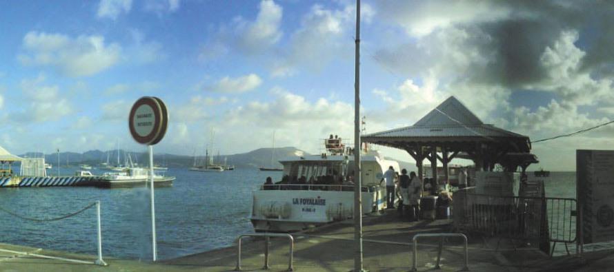 Développement de la médiation professionnelle en Martinique