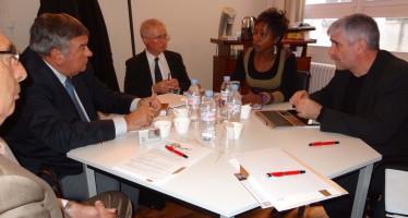 Jean-Louis Walter, médiateur de Pôle emploi, à la rencontre de la médiation professionnelle