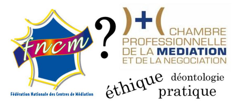 Diff rences entre la fncm et cpmn lobbying et professionnalisme l 39 off - Difference entre conciliation et mediation ...