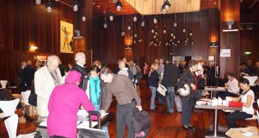 Symposium médiation 2012 : une profession éthique, au service des personnes et de leurs relations