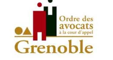 Les médiateurs professionnels solidaires des avocats du Barreau de Grenoble