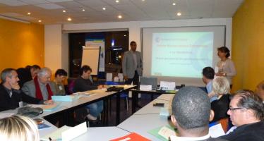 La médiation professionnelle à la CCI d'Antibes