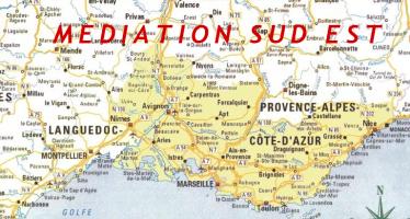 Le projet des médiateurs PACA et de Languedoc Roussillon prend forme