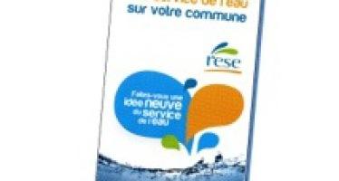 Le Médiateur du service de l'eau publie son rapport d'activité 2012.