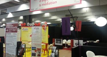 La CPMN à la Foire de Paris 2014