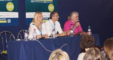Médiation professionnelle antidote aux RPS et QVT, à Préventica Lyon
