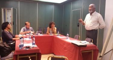 Formation de médiateurs professionnels à la Caraïbe