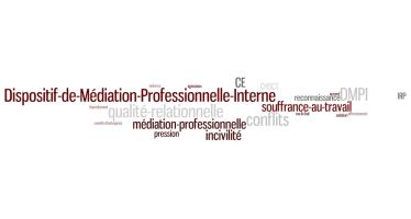 Harcèlement, violence, incivilité, souffrance au travail, conflits… Élus de CE avez-vous pensé à la médiation professionnelle comme une solution ?