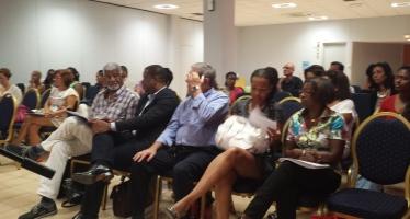 La Guadeloupe s'ouvre à la médiation professionnelle