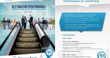 Destination performance de l'entreprise