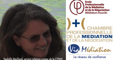 La CPMN se dote d'un service de « Relation Presse »
