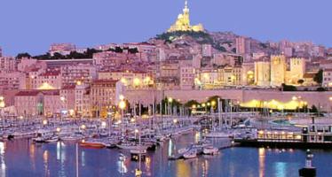 Réunion des médiateurs professionnels à Marseille  2 mai 2014