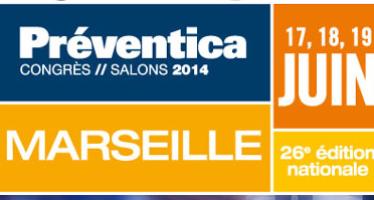 Préventica Marseille en juin avec la Médiation Professionnelle