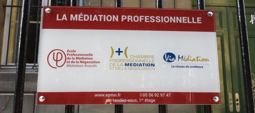 Conseil d'administration préparatoire au symposium