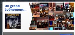 Le Symposium de la médiation professionnelle, les 16 et 17 octobre