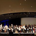 Cérémonie de remise du Certificat d'Aptitude à la Profession de Médiateur - CAP'M 2014