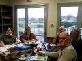 Les médiateurs professionnels de l'Ouest, à Vannes, novembre 2014