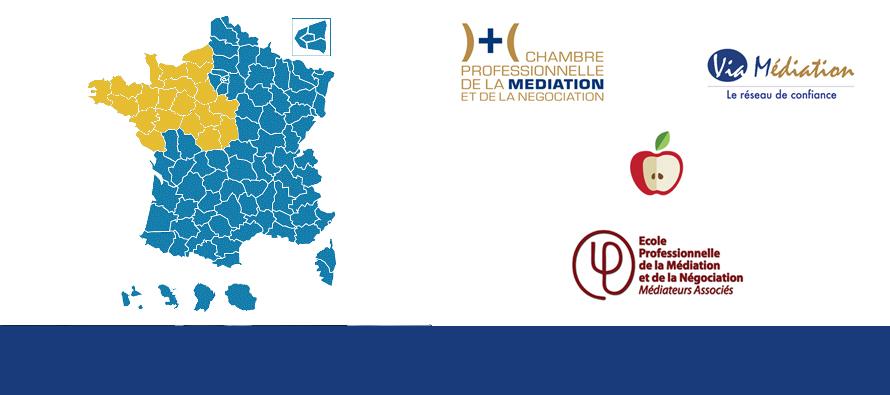 M diateurs prof de l ouest vannes novembre l 39 officiel - Chambre professionnelle de la mediation et de la negociation ...