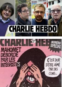 La montée de l'islamisme en France est une régression sociale de 250 ans. La laïcité est mise à mal, autant que la liberté d'expression.