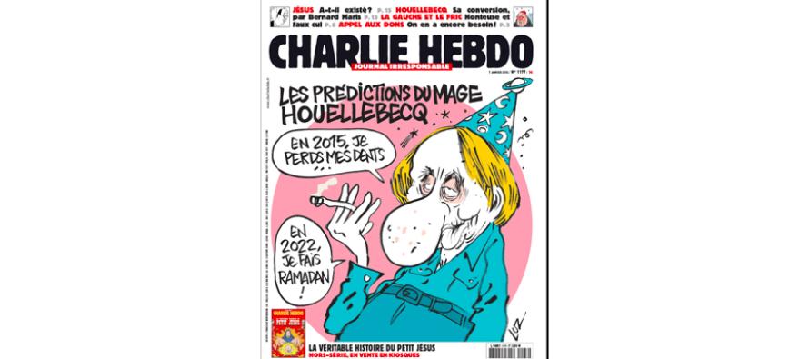 Balles tragiques àParis : Charlie Hebdo 12 morts 12 emplois.