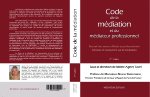 codemediation