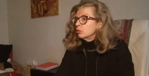 M° Anne Cadiot-Feidt, bâtonnier à Bordeaux