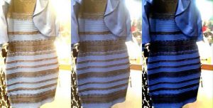 De quelle couleur est la robe