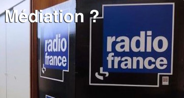 Radio France, les erreurs d'une médiation