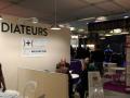Les médiateurs à la Foire de Paris 2015 : des professionnels au service des visiteurs et exposants