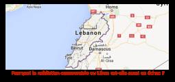 """Pourquoi la """"médiation"""" peine à s'imposer au Liban ?"""