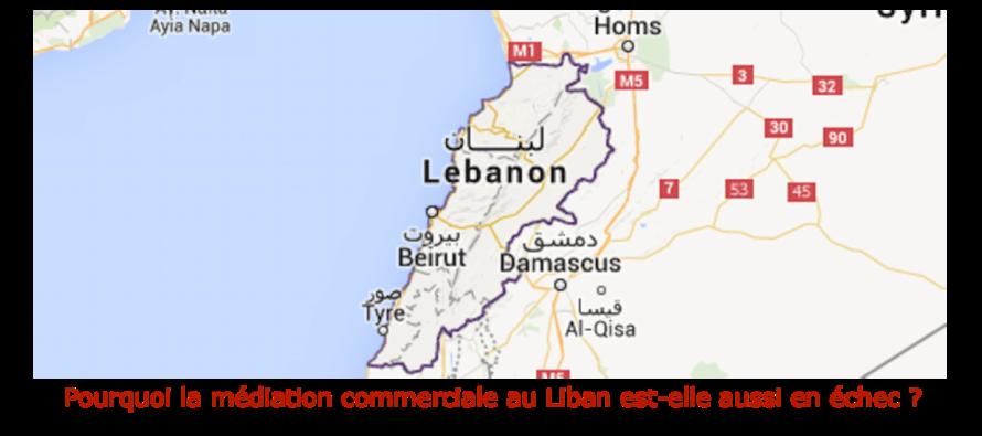 Pourquoi la «médiation» peine à s'imposer au Liban ?