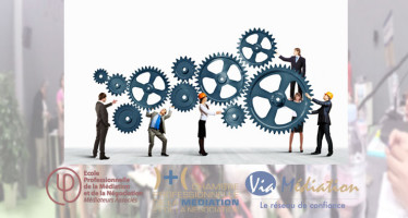 Médiation professionnelle et souffrance au travail