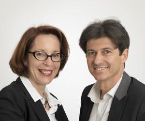 Nathalie Grillet CAPITAL HOMME et Christian Batany 3Médiation