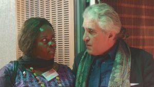 Simone solange Feoketchang kouatchou et Jean-Louis Lascoux