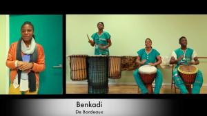 Groupe BENKADI