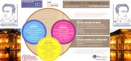 Symposium 2015 : Qualité relationnelle et réseaux sociaux.