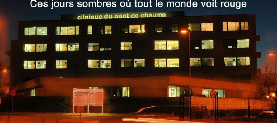 Clinique Pont de Chaume à Montauban : rapports de force