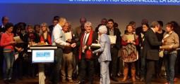Symposium 2015 : dédicaces des ouvrages de la Médiation Professionnelle