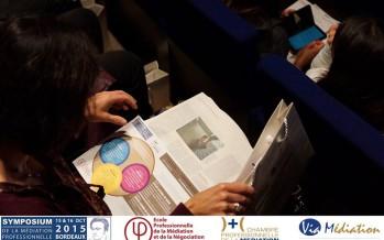 Symposium 2015 : les ateliers de formation et de découverte