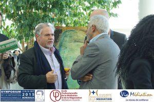 Mahmoud Fethi-Bouriga : délégué Tunisie
