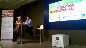 Forum Lyon - Dialogue social