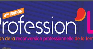 Professions au féminin à Bordeaux : profession'L