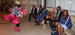 Le droit à la médiation, projet du ministre du commerce ivoirien Jean-Louis Billon