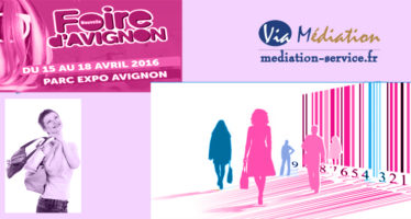 Foire d'Avignon, we'll be back