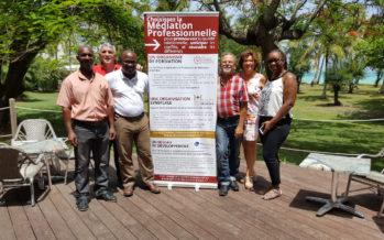 Guadeloupe : Forum médiation professionnelle et dialogue social