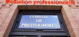 Médiation aux Prud'hommes