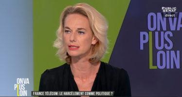 France Télécom, l'avocat, le psychiatre, l'universitaire et le médiateur professionnel